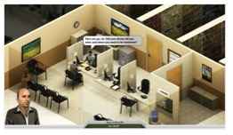 Online Training Simulations Within the Army
