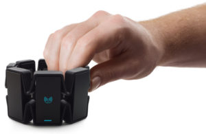 wearable arm band
