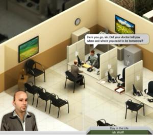 us army simulator, online learning simulation