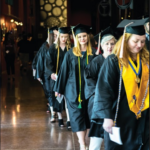 online students graduate