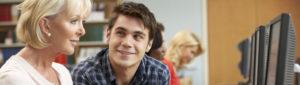 adult online learning, open university education